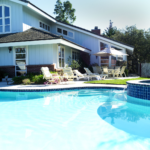 Pool Houses in Escondido