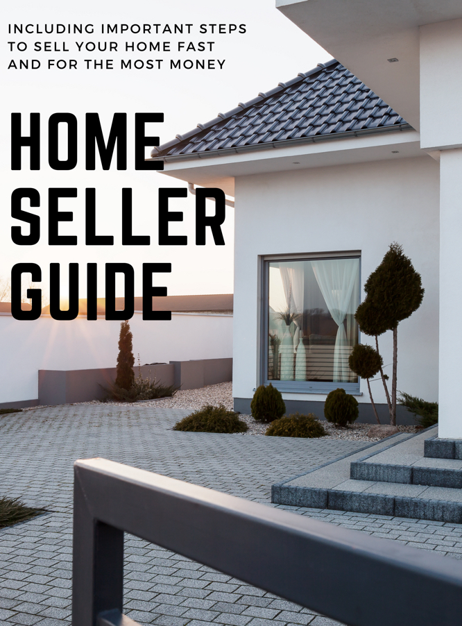 San Diego Home Seller Guide